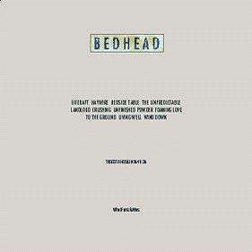 Bedhead - WhatFunLifeWas (1994)